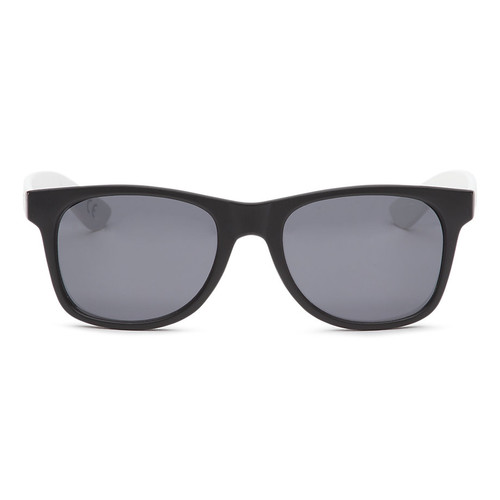 Vans Sunglasses - Spicoli 4 - Black/White (VN000LC0Y28)