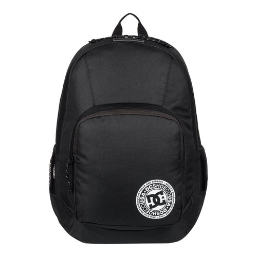 DC Backpack - The Locker - Black (EDYBP03176)