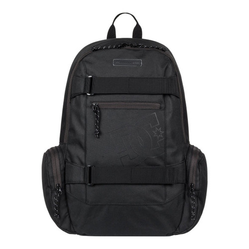 DC Backpack - The Breed - Black (EDYBP03170)