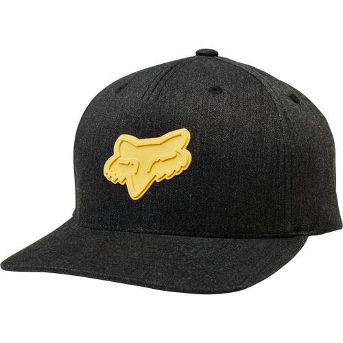 Fox Hat - Heads Up 110 - Black