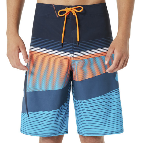 Oakley Boardshort - Gnarly Wave - Fathom