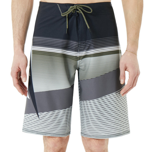 Oakley Boardshort - Gnarly Wave - Stone Grey