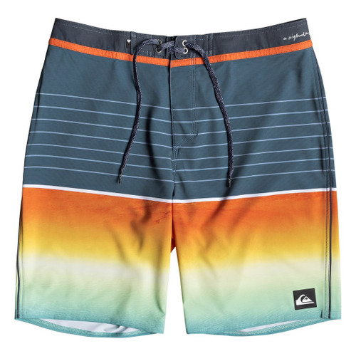 Quiksilver Boardshort - Highline Slab 20 - Ebony