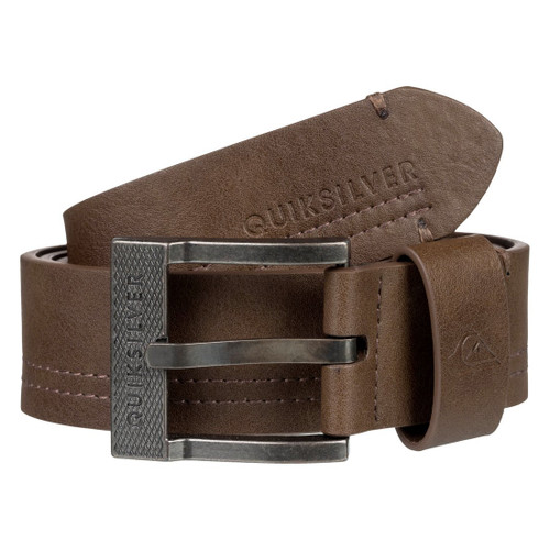 Quiksilver Belt - Stitchy III - Chocolate