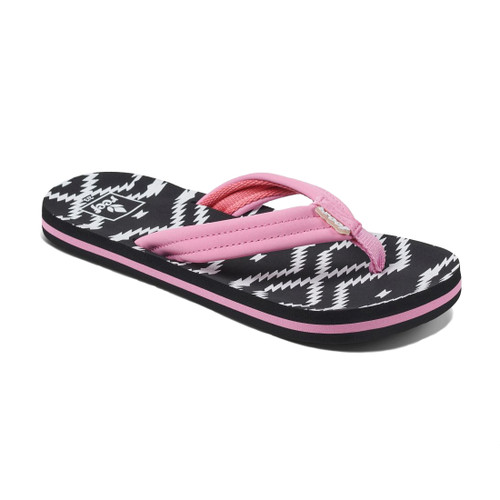 Reef Kid's Flip Flop - Ahi - Loretto