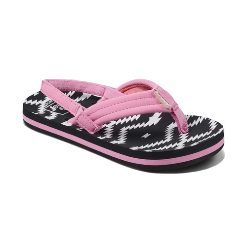 Reef Girl's Flip Flop - Little Ahi - Loretto
