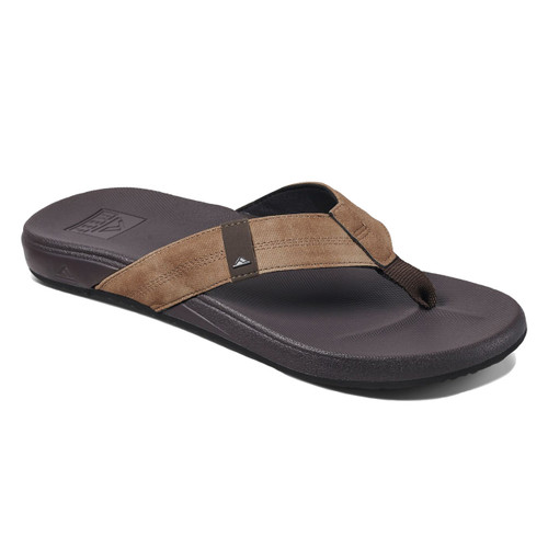 Reef Flip Flop - Cushion Bounce Phantom - Brown/Tan