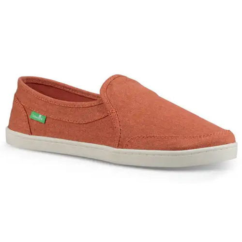 Sanuk Youth Shoes - Lil Pair O Dice - Carnelian