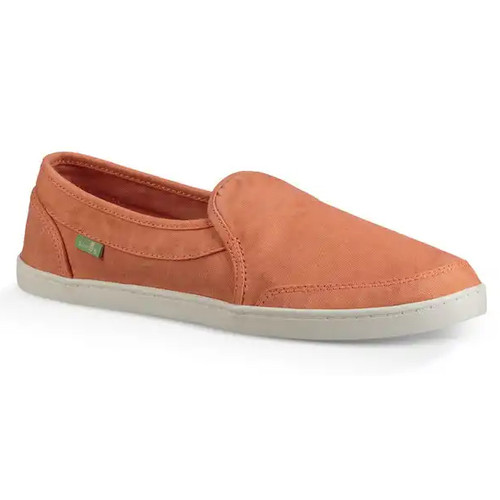 Sanuk Women's Shoes - Pair O Dice - Coral