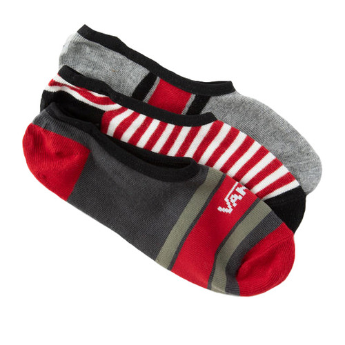 Vans Women's Socks - Cheer Squad Canoodle - Multi