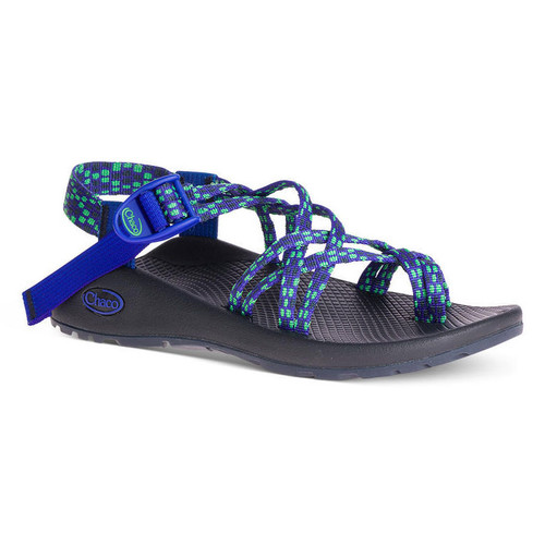 Chaco Women's Sandal - ZX/2 Classic - Scope Royal