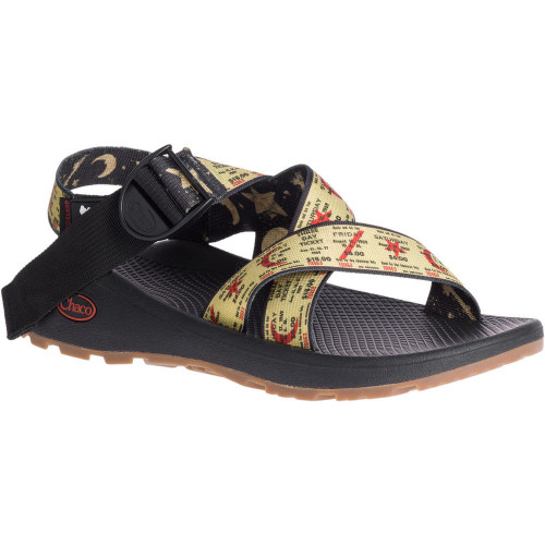 Chaco Sandal - Mega Z/Cloud - Weekend Ticket