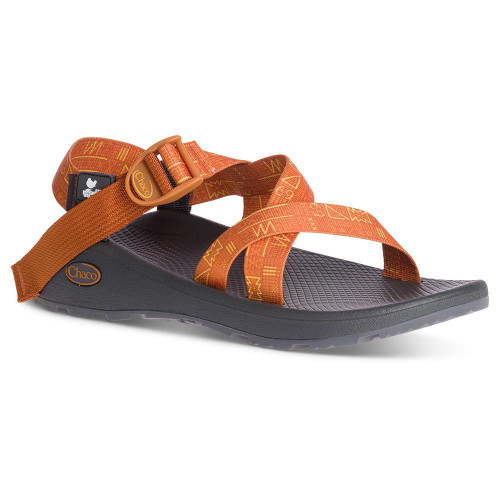 Chaco Sandal - Z/Cloud - New Native Rust