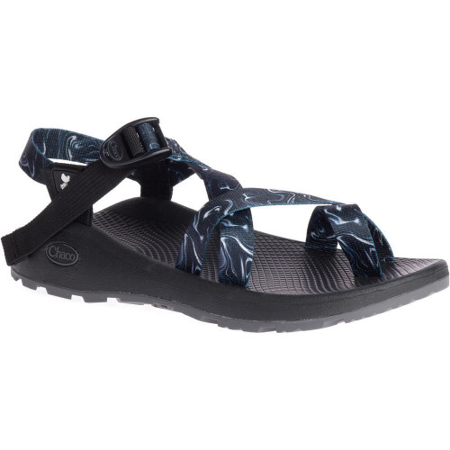 Chaco Sandal - Z/Cloud 2 - Ascend Black