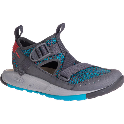 Chaco Women's Sandal - Odyssey - Wax Teal