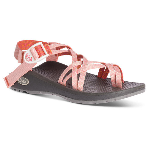 Chaco Women's Sandal - Z/Cloud X2 - Espiga Peach