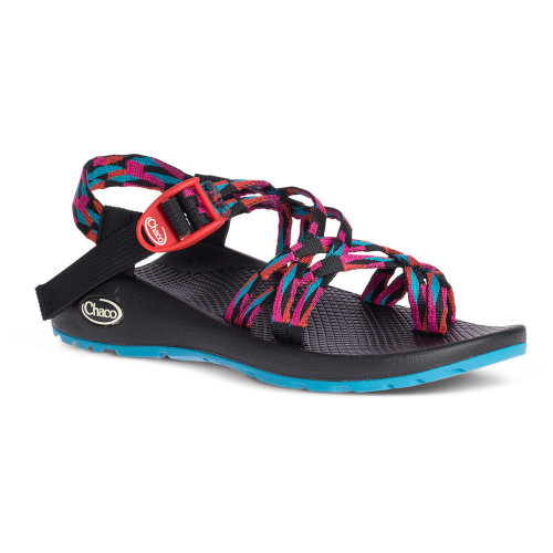 Chaco Women's Sandal - ZX/2 Classic - Band Magenta