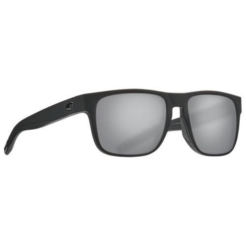 Costa Sunglasses - Spearo - Matte Black/Grey Silver