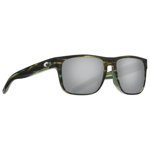 Costa Sunglasses - Spearo - Matte Reef/Grey