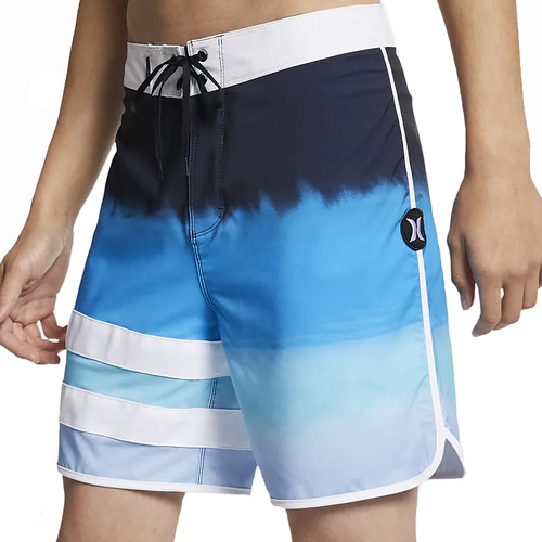 Hurley Boardshort - Phantom Block Party Fever - Obsidian