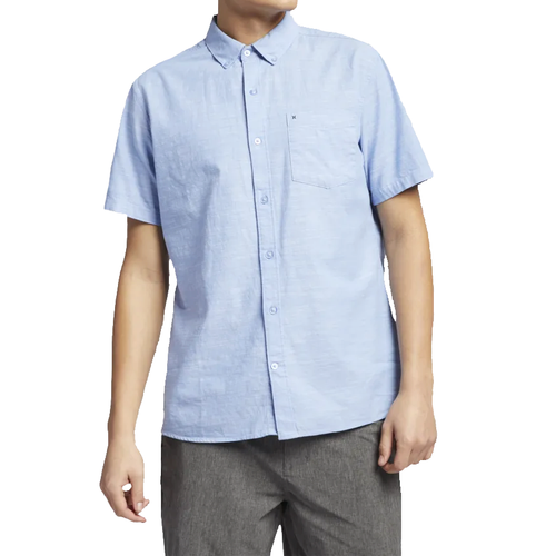 Hurley Woven - One and Only 2.0 - Blue Ox