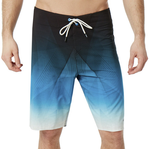 Oakley Boardshort - Cheater Motion Stripes - Ozone