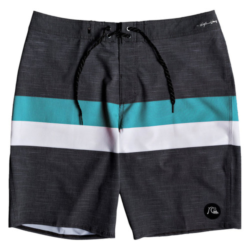 Quiksilver Boardshort - Highline Seasons - Turquoise