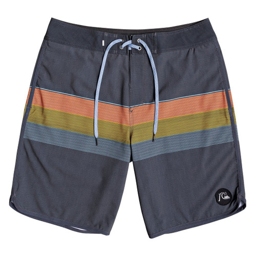 Quiksilver Boardshort - Seasons Beachshort - Ebony