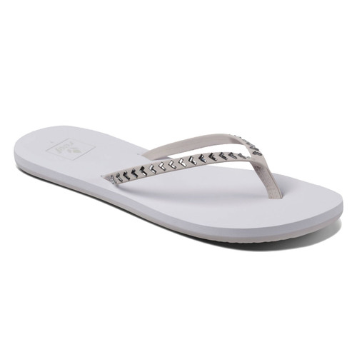 Reef Women's Flip Flops - Bliss Embellish - Bridal
