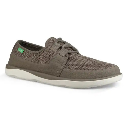 Sanuk Shoes - What A Tripper Low - Natural Mesh