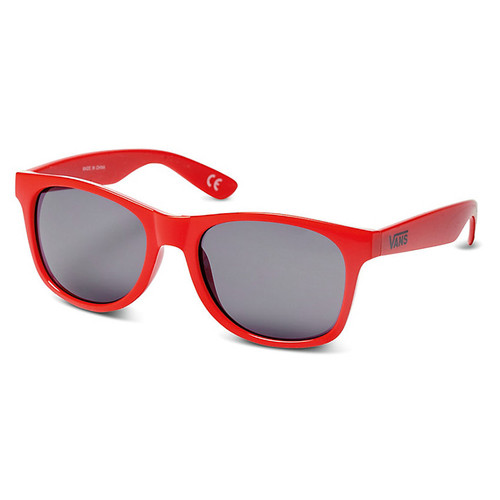 Vans Sunglasses - Spicoli 4 - Racing Red