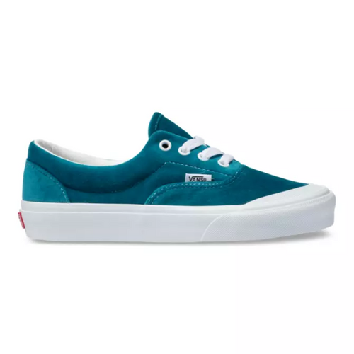 Vans Women's Shoes - Velvet Era TC - Velvet/Blue/True White