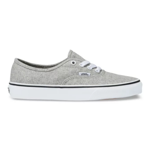 Vans Shoes - Authentic - Herringbone/White/True White