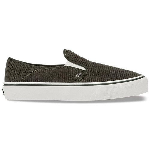 Vans Shoes - Slip-On SF - Forest Night/Marshmallow