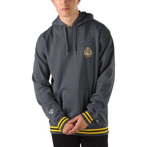 Vans Hoody - Harry Potter Hogwarts - Asphalt Heather