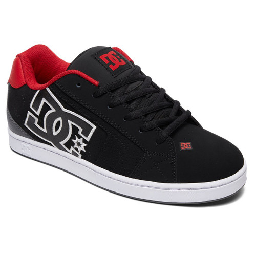 DC Shoes - Net - Black/Grey/Red