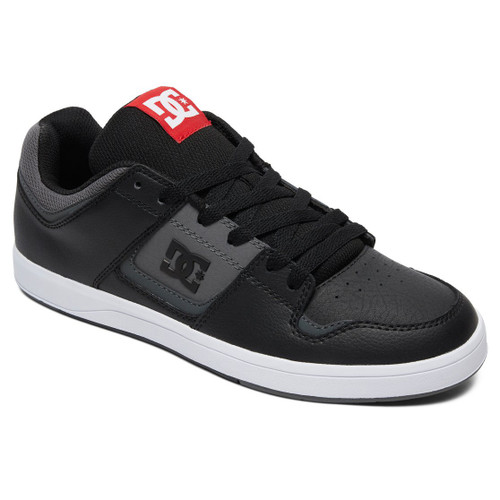 DC Shoes - Cure - Black/Grey