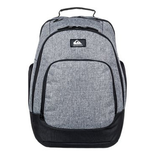Quiksilver Backpack - 1969 Special - Light Grey Heather
