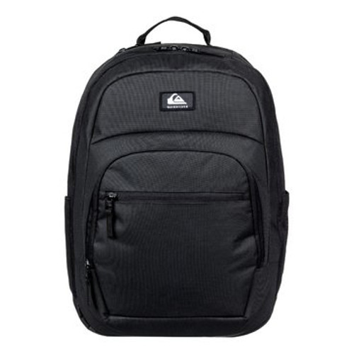 Quiksilver Backpack - Schoolie Cooler II - Black (EQYBP03567)