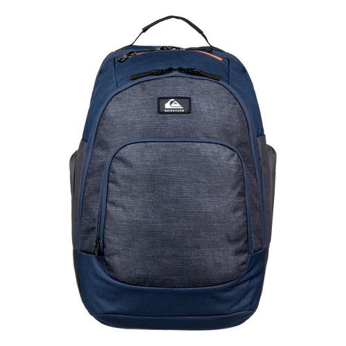 Quiksilver Backpack - 1969 Special - Medium Grey Heather