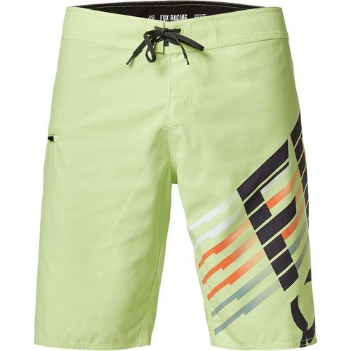 Fox Boardshort - Lightspeed - Lime