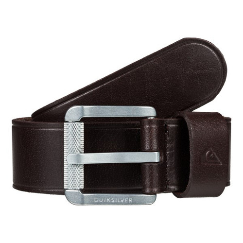 Quiksilver Belt - Everydaily - Brown