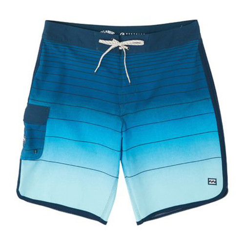 Billabong Boardshorts - 73 Stripe Pro - Navy