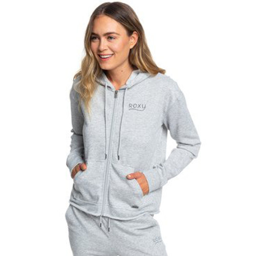 Roxy Hoody - Moon Rising A - Heritage Heather