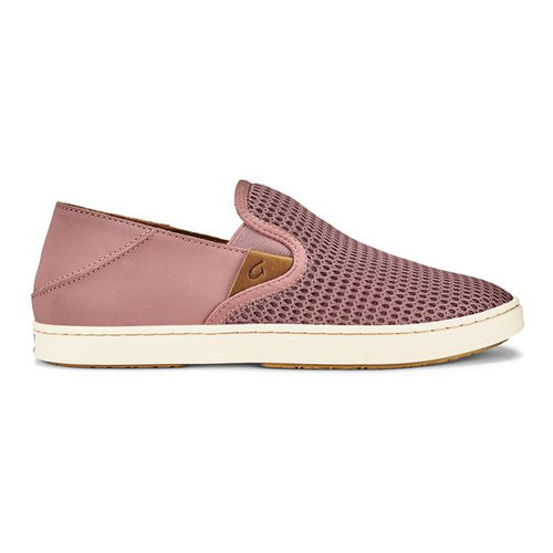 OluKai Women's Shoes - Pehuea - Ash Rose/Ash Rose