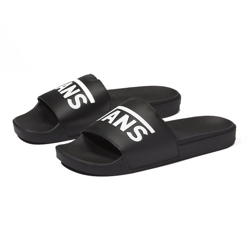 Vans Slide - Slide-On - Black