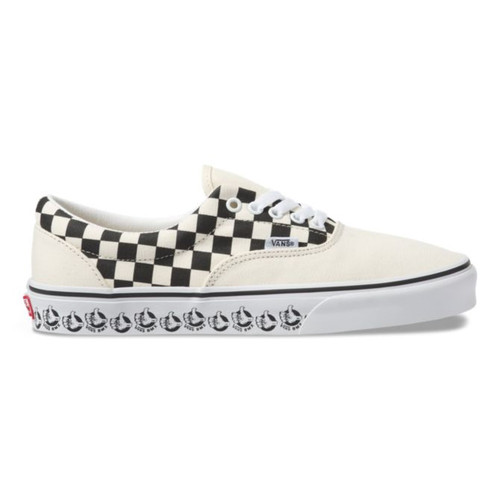 Vans Shoes - Era - BMX/White/Black