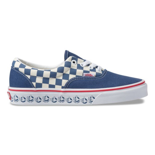 Vans Shoes - Era - BMX/True Navy/White