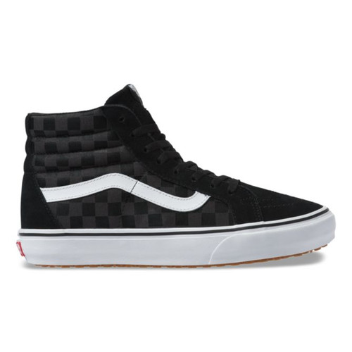 Vans Shoes - Sk8-Hi Reissue UC - MFTM/Black/Checkerboard