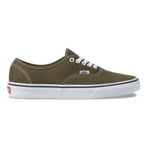 Vans Shoes - Authentic - Beech/True White